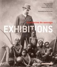 Pascal Blanchard et Gilles Boëtsch - Exhibitions - L'invention du sauvage.