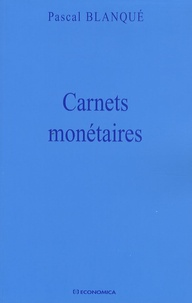 Deedr.fr Carnets monétaires Image