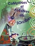 Pascal Boille - Comptines et poésines des sorcières.