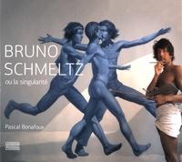 Pascal Bonafoux - Bruno Schmeltz ou la singularité.