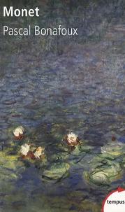 Pascal Bonafoux - Monet (1840-1926).