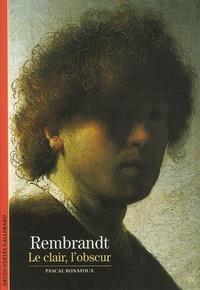 Rembrandt - Le clair, lobscur.pdf