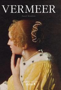 Pascal Bonafoux - Vermeer.