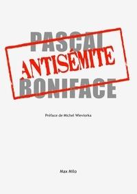 Rhonealpesinfo.fr L'antisémite Image