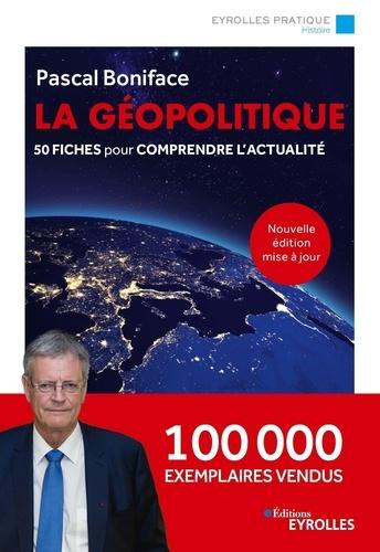 La géopolitique 7e édition