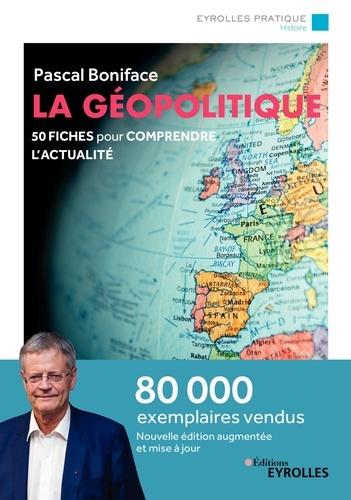 La géopolitique 6e édition