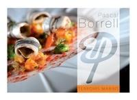 Pascal Borrell - Terroirs marins.