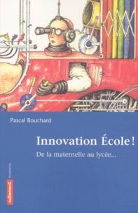Pascal Bouchard - .