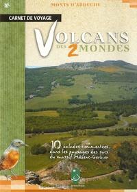 Pascal Breitenbach - Volcans des 2 mondes.