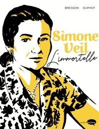Ebooks télécharger kindle gratuitement Simone Veil  - L'immortelle MOBI RTF iBook in French par Pascal Bresson, Hervé Duphot 9782501117821