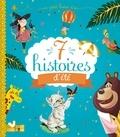 Pascal Brissy et Pierre Probst - 7 histoires d'été.