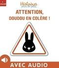 Marc Clamens - Attention doudou en colère !.