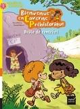 Pascal Brissy - Drôle de rentrée !.