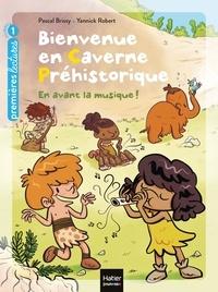 Téléchargement de l'annuaire téléphonique mobile En avant la musique ! (Litterature Francaise)