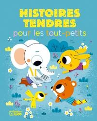 Pascal Brissy et Karine-Marie Amiot - Histoires tendres pour les tout-petits.