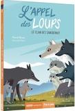 Pascal Brissy - L'appel des loups Tome 2 : Le clan des Sangrenuit.