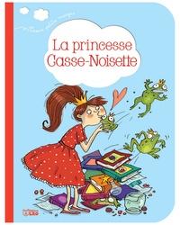 Pascal Brissy et Joëlle Dreidemy - La princesse casse-noisette.