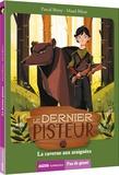 Pascal Brissy - Le dernier pisteur Tome 1 : La caverne aux araignées.