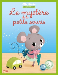 Pascal Brissy et Estelle Madeddu - Le mystère de la petite souris.