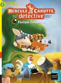 Google ebooks gratuits à télécharger Panique jurassique  (Litterature Francaise) par Pascal Brissy 9782401058071