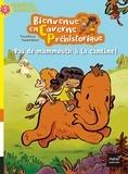 Pascal Brissy - Pas de mammouth à la cantine.