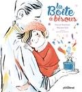 Pascal Bruckner et Jean-Pierre Kerloc'h - La boîte à bisous.