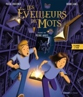 Pascal Bruckner et Bruno Liance - Les éveilleurs de mots. 1 CD audio