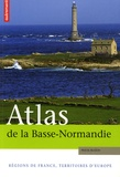 Pascal Buelon - Atlas de la Basse-Normandie.