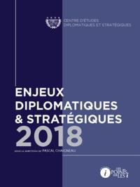 Pascal Chaigneau - Enjeux diplomatiques.