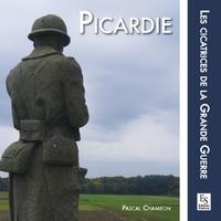 Pascal Chambon - Picardie, cicatrices de la Grande Guerre.