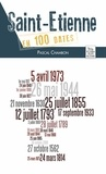 Pascal Chambon - Saint-Etienne en 100 dates.
