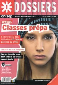 Pascal Charvet - Classes prépa.