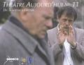 Pascal Charvet - De la scène à l'écran.