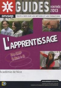 Goodtastepolice.fr L'apprentissage - Du CAP à bac + 5 Image