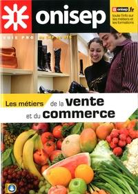 Pascal Charvet - Les métiers de la vente et du commerce.