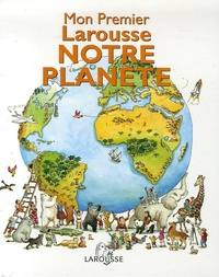 Pascal Chauvel - Notre Planète.