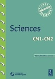 Pascal Chauvel - Sciences CM1-CM2 - Programme 2016. 1 Cédérom