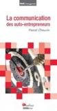 Pascal Chauvin - La communication des auto-entrepreneurs.