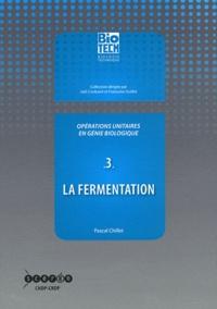 Birrascarampola.it Opérations unitaires en génie biologique - Tome 3, La fermentation Image