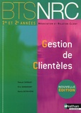 Pascal Choquet et Eric Danquegny - Gestion de Clientèles BTS NRC 1e et 2e années.