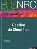 Pascal Choquet et Eric Danquegny - Gestion de Clientèles BTS NRC 1re et 2e années.