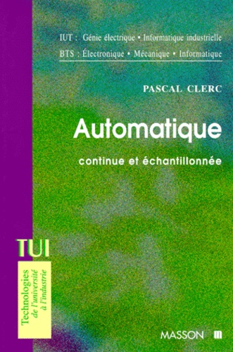 Pascal Clerc - .