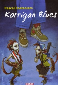 Pascal Coatanlem - Korrigan blues.