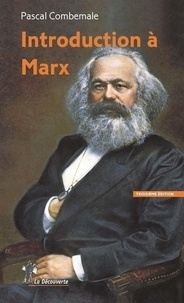 Pascal Combemale - Introduction à Marx.
