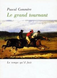 Pascal Commère - .