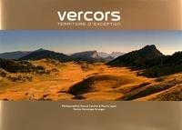 Pascal Conche et Pierre Jayet - Vercors - Territoire d'exception.