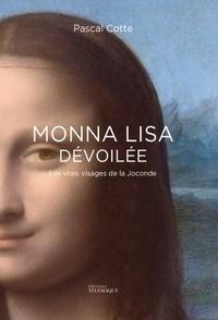 Histoiresdenlire.be Mona Lisa dévoilée - Les vrais visages de la Joconde Image