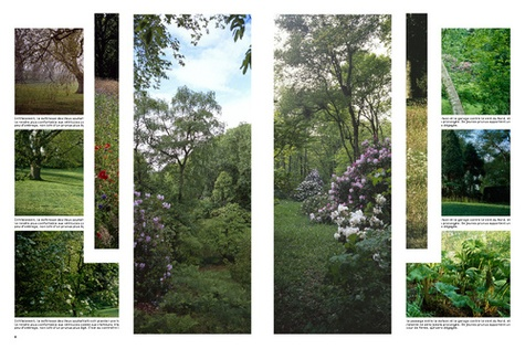 Itinéraires d'un jardinier