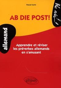 Ab die Post! - Apprendre et réviser les préverbes allemand en samusant.pdf