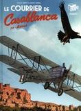 Pascal Davoz et Philippe Tarral - Le courrier de Casablanca Tome 2 : Asmaa.